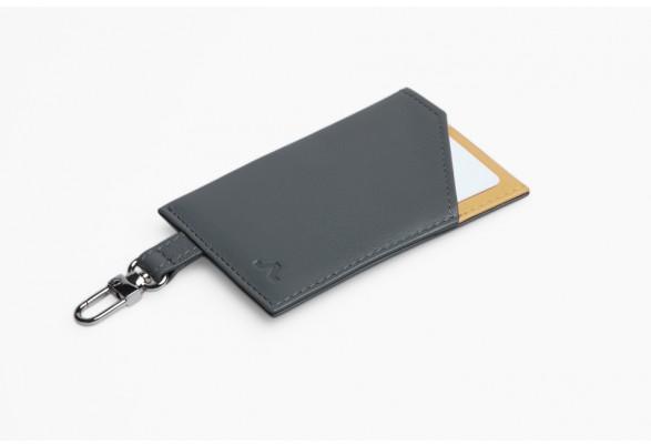 Cards & Keys Grey Canary