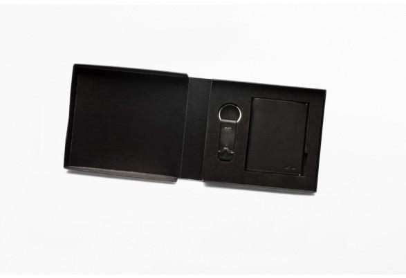 Town Black Gift Set